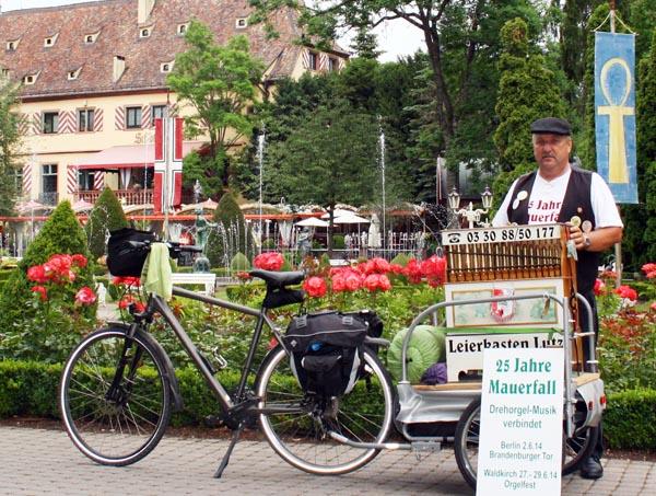 Bild: Europa-Park