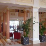 Hotel Colosseo - Lobby