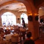 "Restaurant ""Antica Roma"" im Hotel Colosseo"
