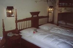 "Zimmer im ""El Andaluz"""
