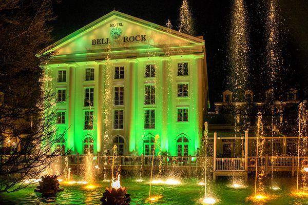 St. Patrick's Day im Hotel Bell Rock. Bild: Europa-Park