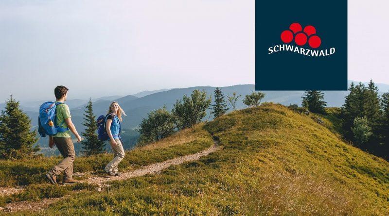 #visitblackforest – Wandern im Schwarzwald