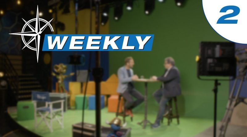 Rulantica Weekly – Folge 2