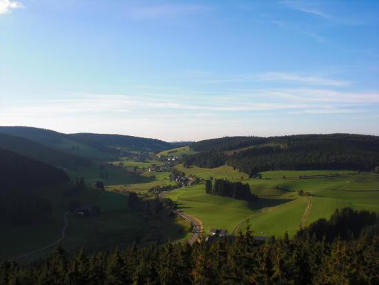 Der Schwarzwald - Bild: EXPEDITION R / Thorsten Reimnitz