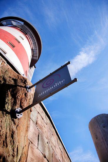 """Ammolite - The Lighthouse Restaurant"" im Europa-Park Hotelresort. Bild: Europa-Park"