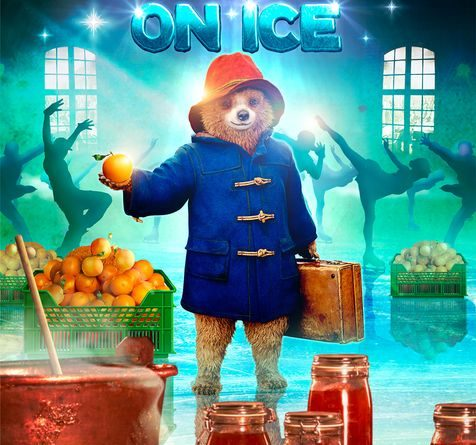 Paddington on Ice. Bild: Europa-Park