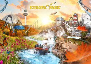 Logo © Europa-Park