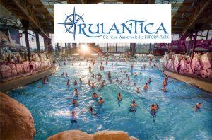Logo © Europa-Park / Rulantica