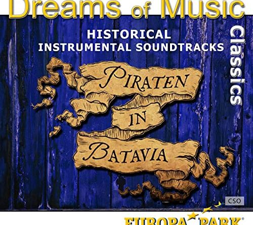 Piraten in Batavia - Der Soundtrack