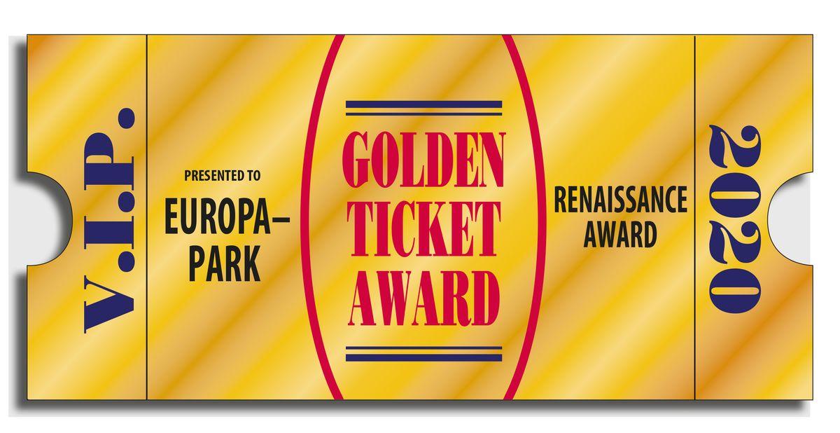 """Der Europa-Park erhält für die Wiedereröffnung der """"Piraten in Batavia"""" den """"Renaissance Award"""". Bild: GTA"""