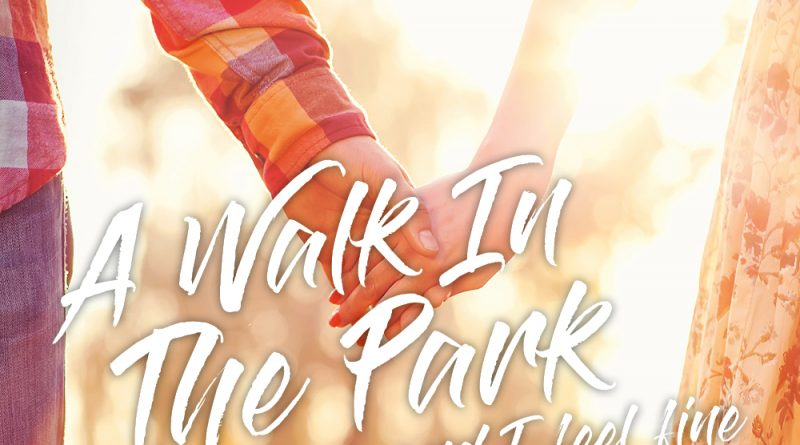 "Cover des neuen Albums ""A WALK IN THE PARK - THE UNPLUGGED SOUND OF EUROPA-PARK"" - (c) MackMusic"