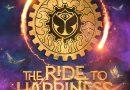 """The Ride to Happiness"" by Tomorrowland / (c) Plopsa Belgien / Plopsaland"